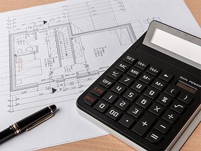 アパート建築費の相場について